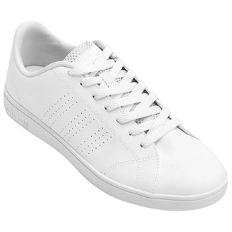 separation shoes 7ab06 92022 Tênis Adidas Vs Advantage Clean Masculino