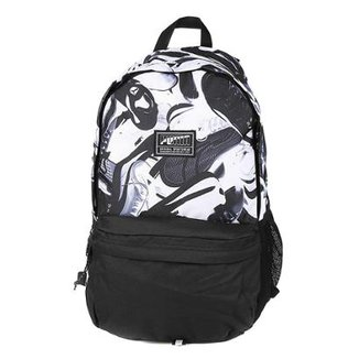 fbbd853bd Mochila Puma Academy Backpack