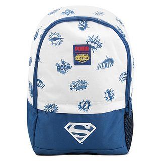 6a131d48586 Mochila Puma Justice League Large Backpack Feminina