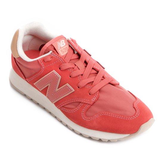 033d068c0d9 Tênis New Balance W 520 Feminino - Salmão - Compre Agora