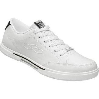 174a2c13215 Compre Tenis Olympikus Branco Online