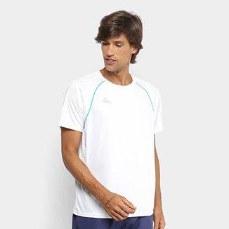 5f45754fc Camisetas e Esporte Kappa em Oferta