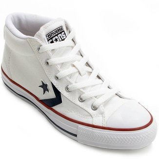 9fb2672832a Tênis Converse Star Player Ev Mid