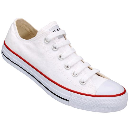 5f420443153 Tênis All Star Converse - Branco - Compre Agora
