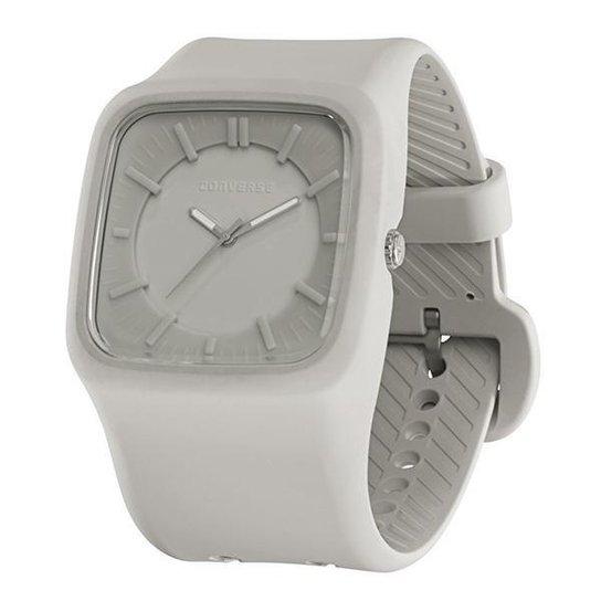 7caac014498 Relógio de Pulso CONVERSE Clocked - Branco - Compre Agora