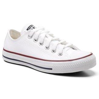 772118aaa1e Tênis Converse Feminino Branco - Calçados