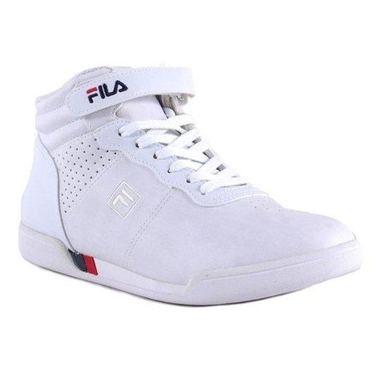 Tênis Botinha Fila F16 High - Compre Agora  ed1204972837a
