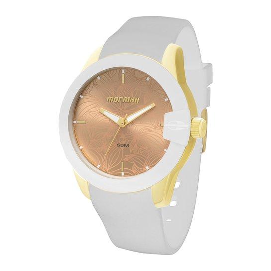1e8c4603121 Relógio Mormaii Analógico MO2035DK 8D Feminino - Compre Agora