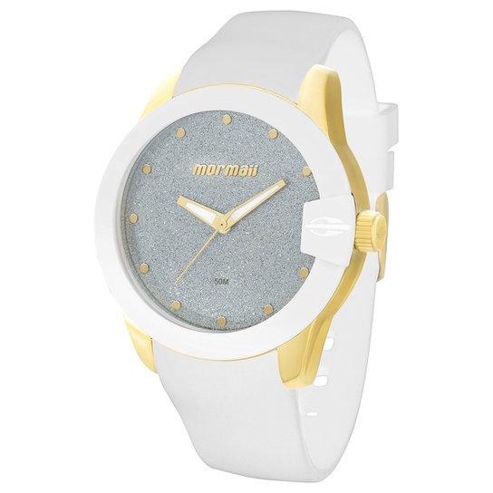 Relógio Mormaii Analógico MO2035CU 8B Feminino - Compre Agora   Zattini c8f107fd2c