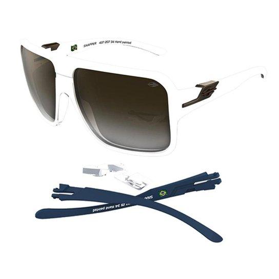 f30834c73022a Óculos De Sol Mormaii Snapper - Compre Agora