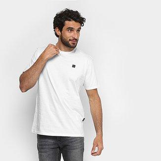 Camiseta Oakley Manga Curta Masculina 9a35385a0d2
