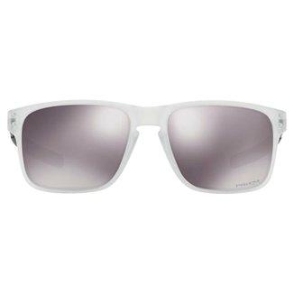 5d3ef457275ae Óculos de Sol Oakley Holbrook Mix 0OO9384 05 57