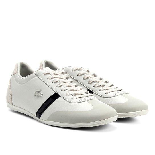 181e2cb54 Sapatênis Couro Lacoste Sportswear II Masculino | Zattini