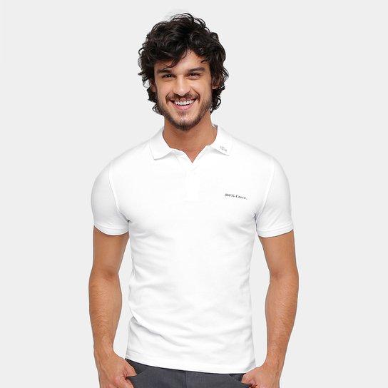 Camisa Polo Lacoste Piquet Croco Masculina - Compre Agora   Zattini 807607e6a3