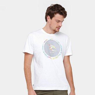 f6ba44a62 Camiseta Rip Curl Freelix Masculina