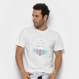 Camiseta Rip Curl Mf Elevate Masculina 679c40e5658d5