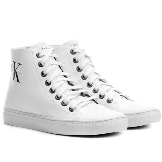 7cdf59a0b Tênis Calvin Klein C/A CKJ LM - Compre Agora | Zattini