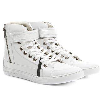 30c54b1797a9c Calçados Calvin Klein - Ótimos Preços   Zattini