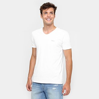 42b3a9bd67 Camiseta Calvin Klein Básica