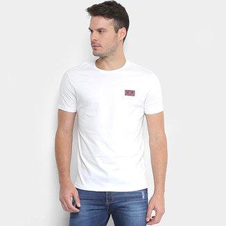 Camisetas Calvin Klein - Ótimos Preços   Zattini 64c1e3144e