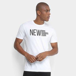 0eaa31074bdd9 Camiseta Masculina - Compre Camisetas Online