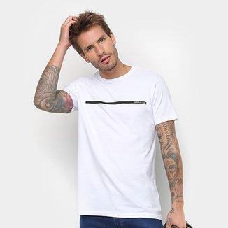 d9341f8bc Camisetas Calvin Klein - Ótimos Preços | Zattini