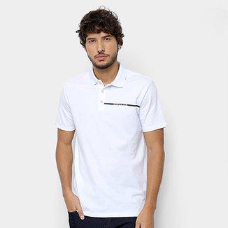 0d9158290 Camisas-Polo Calvin Klein - Ótimos Preços | Zattini