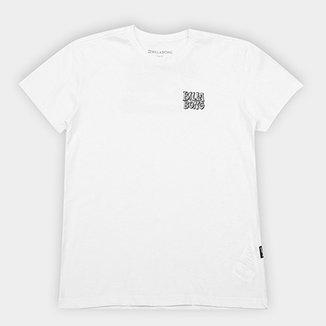 922cc05642a0 Camiseta Infantil Billabong Tradewind Bk Masculina