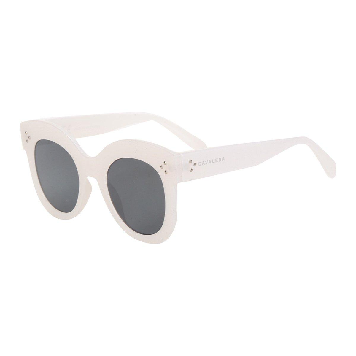Óculos De Sol Cavalera Redondo MG0234 Masculino