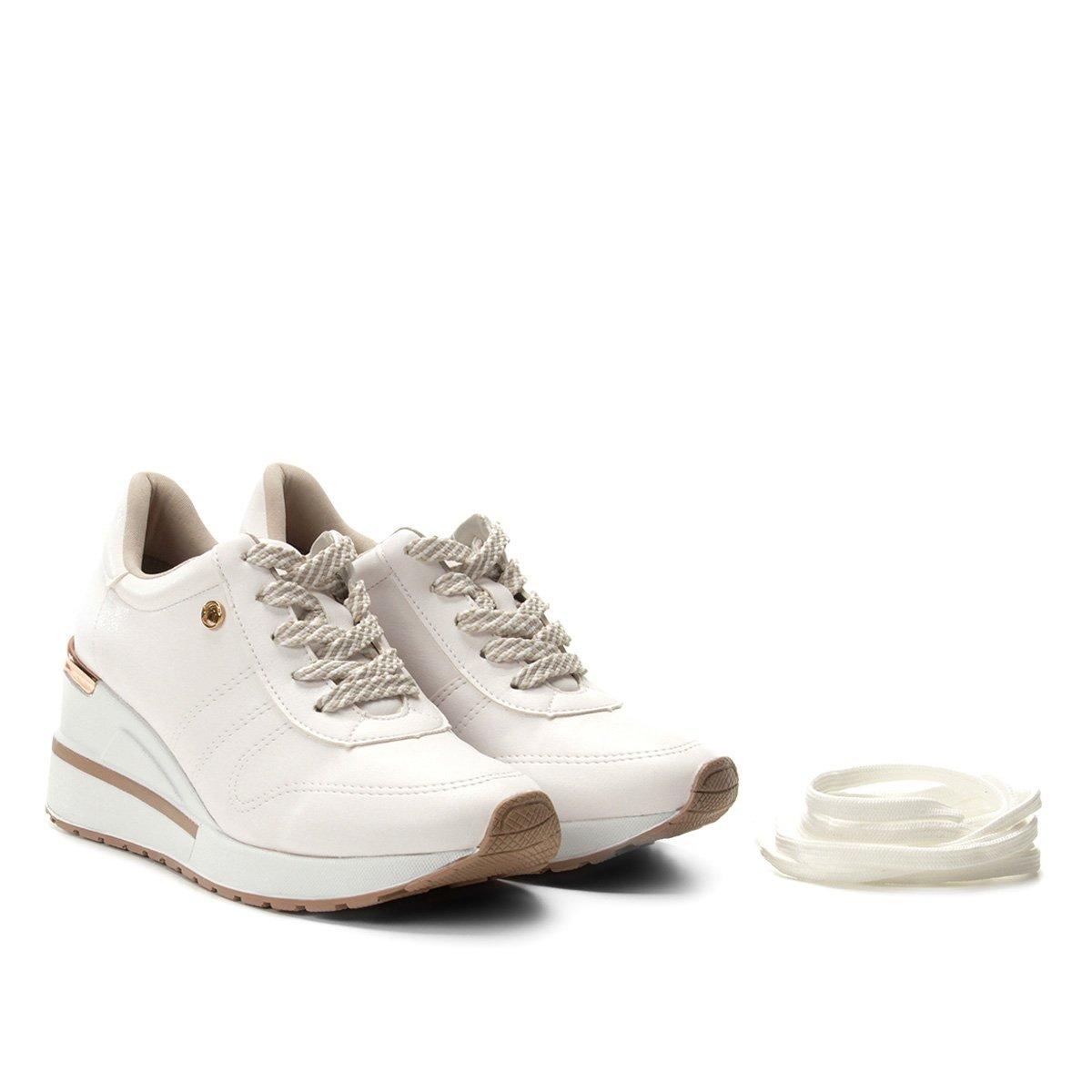 a78b361def Tênis Via Marte Sneaker Feminino