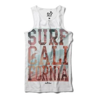 8a5c2e5a8d Regata Long Beach Cali Surf Sublimada Masculina