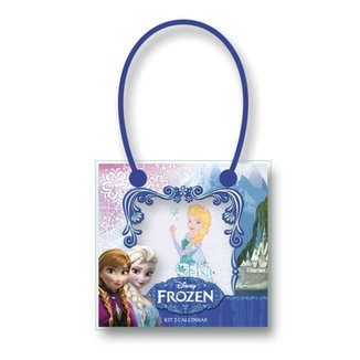 04d6c4560 Kit C 2 Calcinhas Lupo Disney Frozen