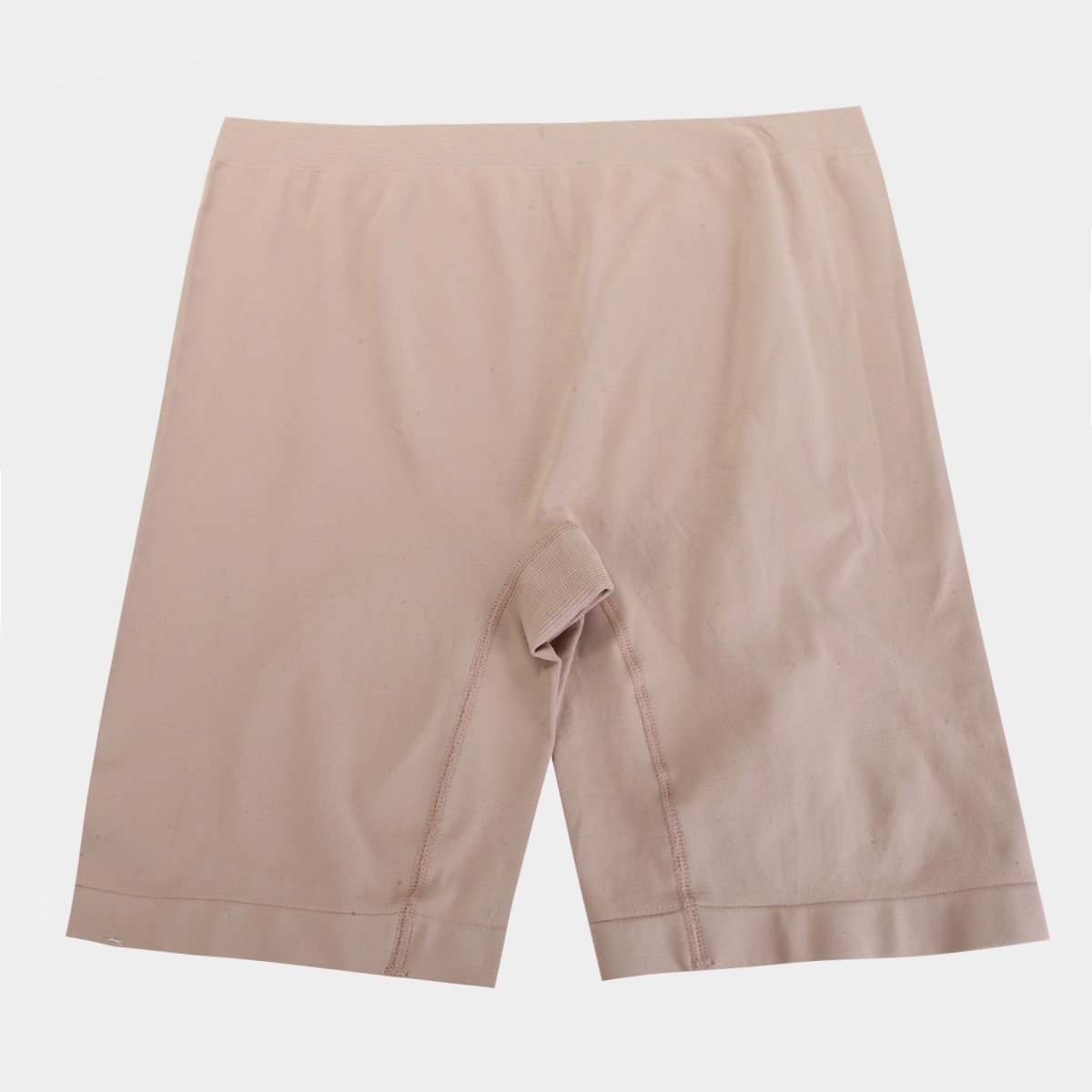 Shorts Modelador Lupo Sem Costura Plus Size