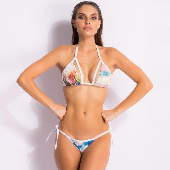 eb1d4c1e5 Biquíni Superhot Bali - Compre Agora | Zattini