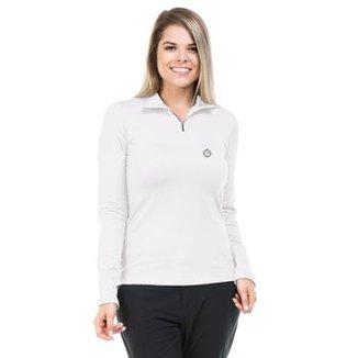 df71eaf8cd Camisa Térmica para Frio com Gola Alta Extreme UV