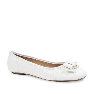 f8685bc416 Sapatilhas Vizzano Feminino Branco - Calçados