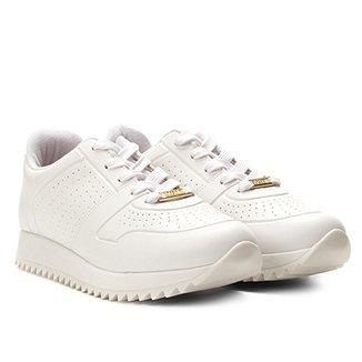 55bcf27e82 Tênis Vizzano Feminino Branco - Calçados