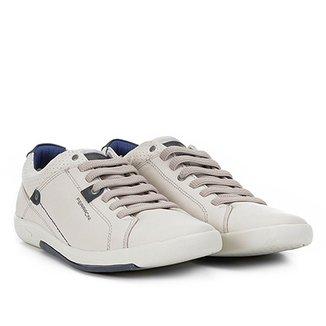 b9431c15c8f Sapatênis Masculino Branco Tamanho 42 - Calçados
