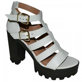 4ee72f8017 Sandálias Cravo   Canela - Calçados