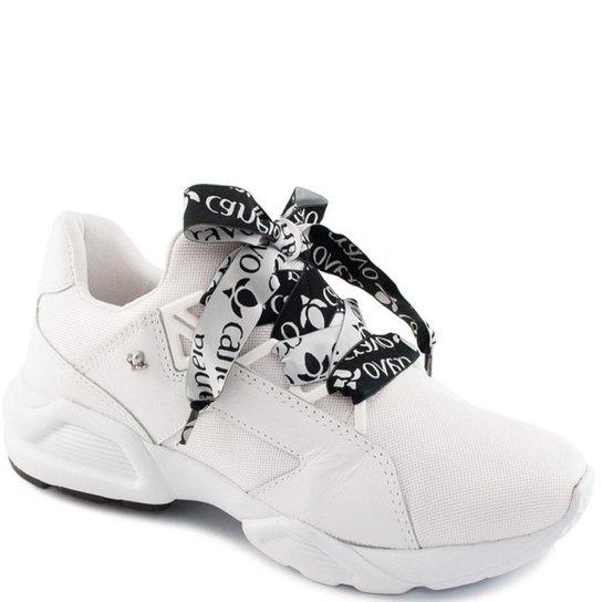 3b3de34b389 Tênis Dad Sneaker Chunky Cravo e Canela Feminino - Compre Agora ...