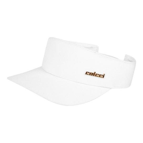 Boné Colcci Aba Curva Viseira Básica - Compre Agora  5c9c66bb6d5