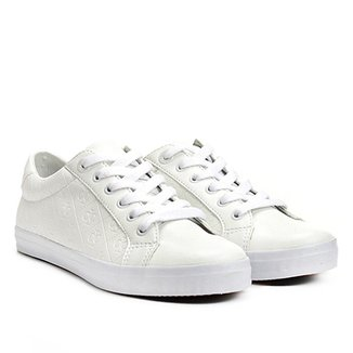 5a9f3724c Tênis Colcci Feminino Branco - Calçados   Zattini