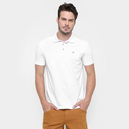 Camisa Polo Ellus Piquet Básica - Compre Agora  45e93a58069f5
