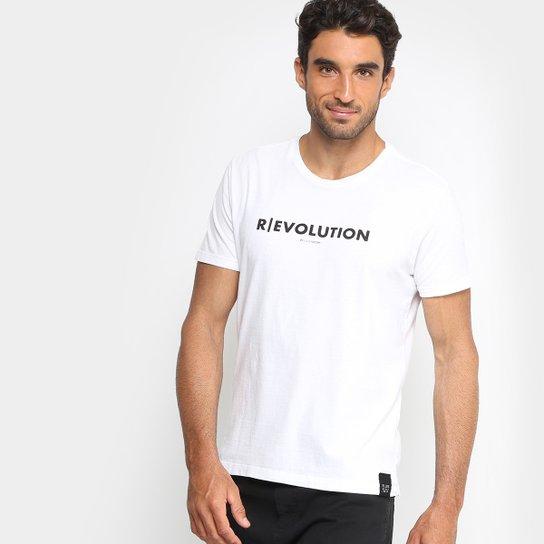 Camiseta Ellus Revolution Masculina - Compre Agora  f74485b408c