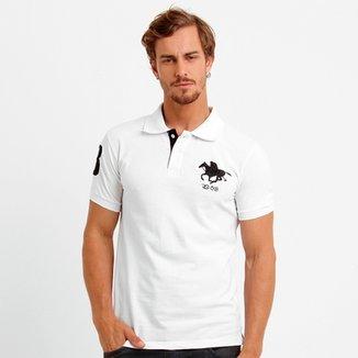 Camisa Polo RG 518 Piquet c437e2e0623a9