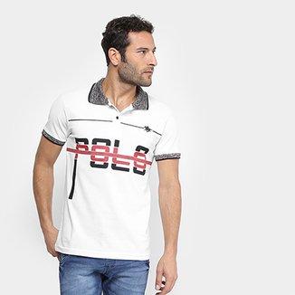383d7b20ef9 Camisa Polo RG 518 Piquet