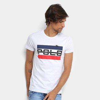 Camiseta Masculina - Compre Camisetas Online   Zattini 80eeea70dd