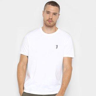 Camiseta Aleatory Básica Masculina 8cf3f82c459a7