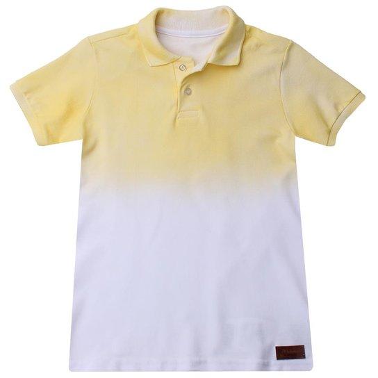 Camiseta Polo - Compre Agora   Zattini 090c6df622