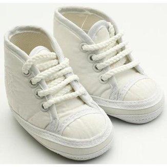 9704e521667 Tênis Barbara Kids Branco - Calçados